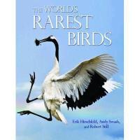 【预订】The World's Rarest Birds