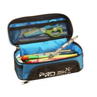 笔袋多功能高中学生初中男生款笔袋文具盒创意铅笔袋小学生多层收纳小清新的文具
