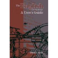 【预订】The English Language: A User's Guide