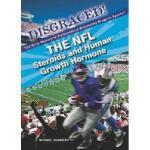 【预订】The NFL: Steroids and Human Growth Hormone