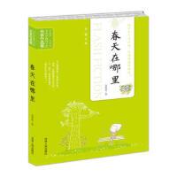【二手95成新旧书】当代中国闪小说名家作品集-春天在哪里 9787206080258 吉林人民出版社