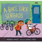 【预订】A Bike Like Sergio's