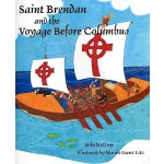 【预订】Saint Brendan and the Voyage Before Columbus