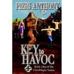 【预订】Key to Havoc