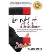 【预订】The Rules of Attraction: Fourteen Practical Rules to Y9