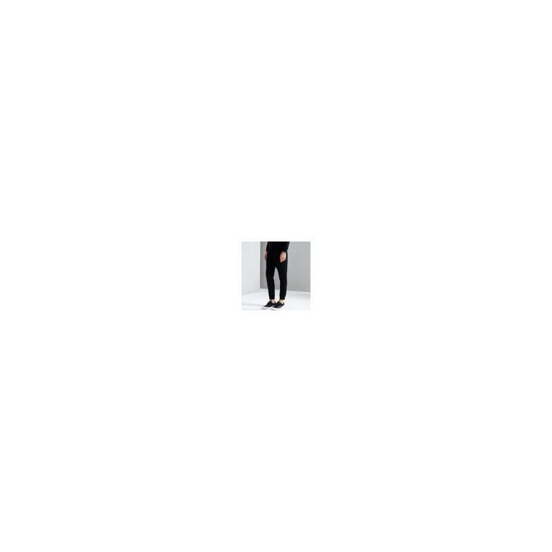七匹狼休闲针织裤 男士2017年秋冬新品时尚针织长裤 男装正品9.18-9.22满199-80