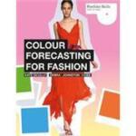 【正版直发】Colour Forecasting for Fashion Kate Scully and Debra