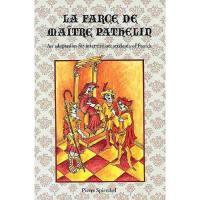 【预订】Classic Literary Adaptation: La Farce de Maitre