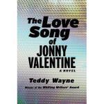 【预订】The Love Song of Jonny Valentine