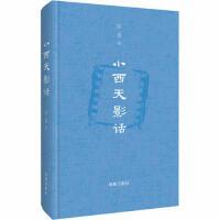 小西天影话 陈墨 海豚出版社 9787511033260