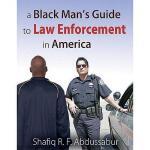 【预订】A Black Man's Guide to Law Enforcement in America