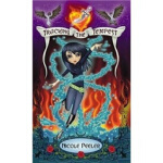 【正版直发】Tracking the Tempest (Jane True) Nicole Peeler 978031