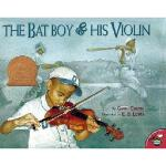【预订】The Bat Boy and His Violin Y9780689841156