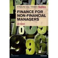 【预订】FT Guide to Finance for Non-Financial Managers