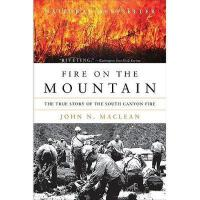 【预订】Fire on the Mountain: The True Story of the South
