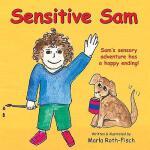 【预订】Sensitive Sam: Sam's Sensory Adventure Has a Happy