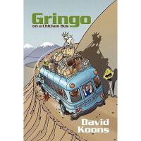 【预订】Gringo on a Chicken Bus