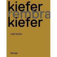 【预订】Kiefer, Rembrandt, Kiefer