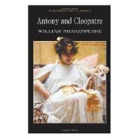 英文原版 Antony and Cleopatra 安东尼与克莉奥佩屈拉