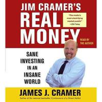 【预订】Jim Cramer's Real Money: Sane Investing in an Insane