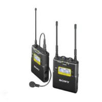 Sony/索尼 UWP-D11小蜜蜂 d11领夹式采访胸麦单反无线话筒麦克风D12手持