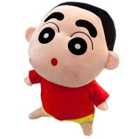20180601082033024蜡笔小新公仔可爱毛绒玩具搞怪压床布娃娃玩偶儿童抱枕生日礼物女