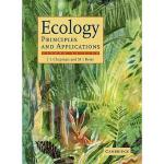 【预订】Ecology: Principles and Applications