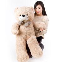毛绒玩具抱抱熊布娃娃公仔玩具生日礼物玩偶抱枕