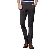 1号牛仔 男士新款时尚休闲裤商务男长裤