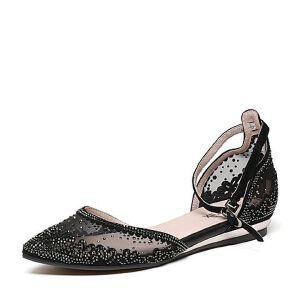 Teenmix/天美意2017春专柜同款羊绒皮/织物女凉鞋AO551AK7