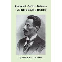【预订】Janowski-Indian Defense