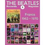 【预订】The Beatles Records Magazine - No. 6 - France (1962 - 1