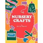 【预订】Nursery Crafts