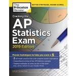 【中商原版】破解AP统计学考试2019 英文原版 Cracking the AP Statistics Exam 20