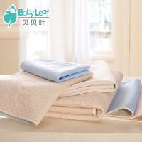 可洗透气小床垫 隔尿垫大号婴儿童水棉