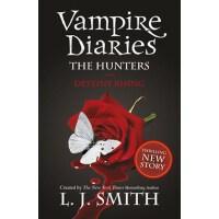 英文原版 吸血鬼日记:猎人系列之命运 The Vampire Diaries:The Hunters:Destiny R