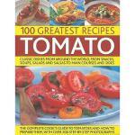 【预订】100 Greatest Recipes: Tomato: Classic Dishes from