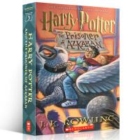Harry Potter and the Prisoner of Azkaban 3 哈利波特与阿兹卡班囚徒 哈利波特