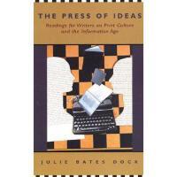【预订】Press of Ideas