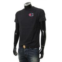 champion冠军 男士短袖T恤213198-黑色