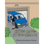 【预订】Skyler Goes to Pre-School