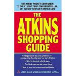 【预订】The Atkins Shopping Guide