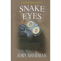 【预订】Snake Eyes Y9781410446596