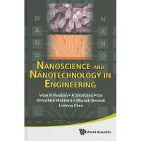 【预订】Nanoscience and Nanotechnology in Engineering