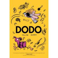 【预订】Dodo