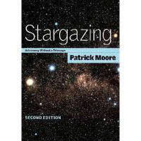 【预订】Stargazing: Astronomy Without a Telescope