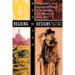【预订】Reading Between Designs: Visual Imagery and the