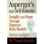【预订】Asperger's and Self-Esteem: Insight and Hope Through