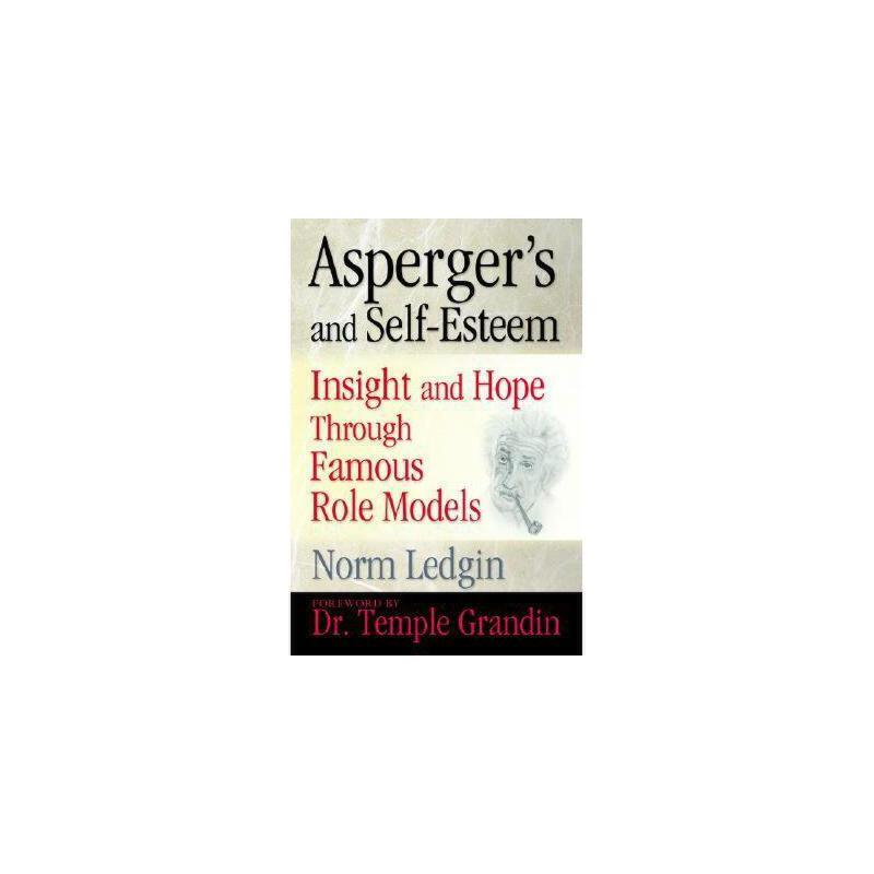 【预订】Asperger's and Self-Esteem: Insight and Hope Through 美国库房发货,通常付款后3-5周到货!
