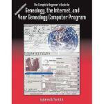 【预订】The Complete Beginner's Guide to Genealogy, the
